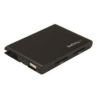 Startech 2 Slot Sd Card Reader