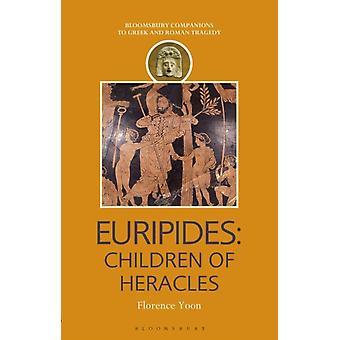 Eurípides Niños de Heracles por Florence Yoon