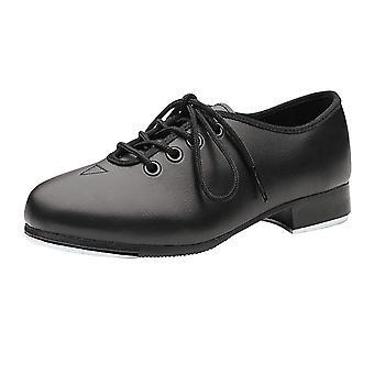 Bloch Kid's Dance Now Economy Jazz Tap Shoes