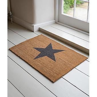 Garden Trading Star Doormat