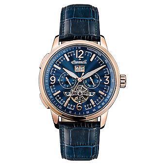 Ingersoll I00301 La montre-bracelet automatique Regent