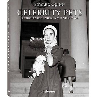 Celebrity Pets On the French Riviera in the 50s and 60s by Edward Quinn
