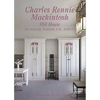 Charles Rennie Mackintosh  Hill House. GA Residential Masterpieces 11