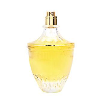 Alta costura por alta costura suculenta para mulheres 3,4 oz eau de spray parfum (testador sem tampa)