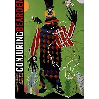 Conjuring Bearden by Richard J. Powell - Margaret Ellen Di Giulio - A