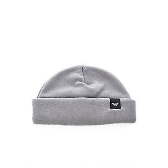 Docker Wool Cap - Emporio Armani