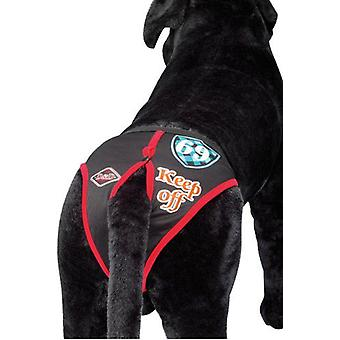 Europet Keep Dog Pants-Off L (Dogs , Dog Clothes , Panties)