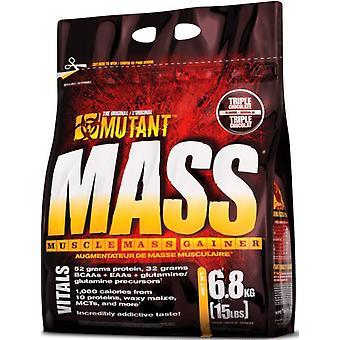 Mutant Mass Gainer 6800 gr
