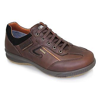 Grisport Arran Brown Zapato Activo