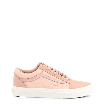 Vans Original Unisex All Year Sneakers - Pink Color 35644