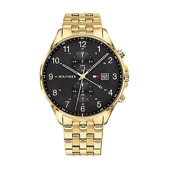 Tommy Hilfiger Watch Watches 1791708 - MEN's WEST Watch