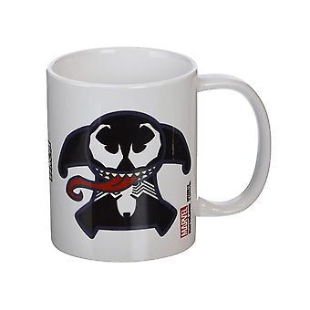 Marvel, mug-Venom Kawaii