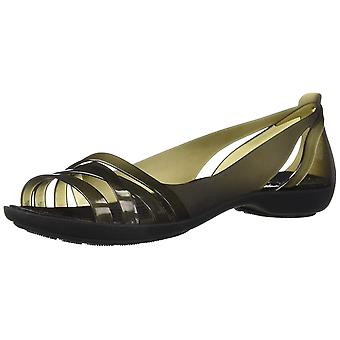 Crocs Frauen's Isabella Huarache 2 Sandale