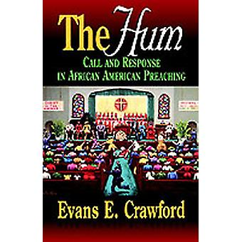 The Hum Call and Response in African American Preaching by Crawford & Evans
