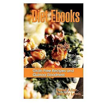 Diet Cookbooks Comfort Food Dieting and Anti Inflammatory by Perry & Deborah