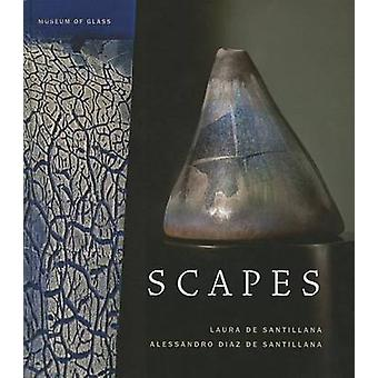 Scapes - Laura de Santillana og Alessandro Diaz de Santillana af Balk