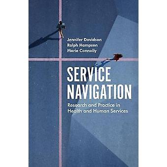 Service Navigation - Research and Practice in Health and Human Service