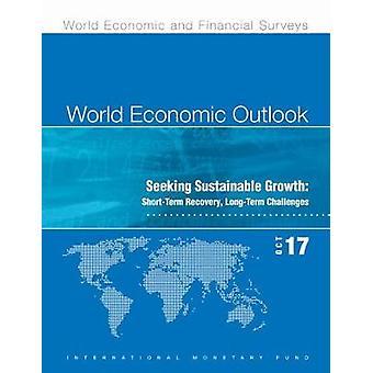 World Economic Outlook - October 2017 - Seeking Sustainable Growth - Sh