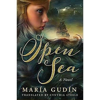 Open Sea by Maria Gudin - 9781503903173 Book
