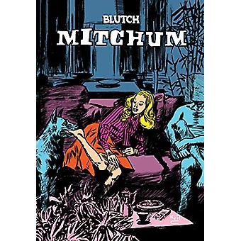 Mitchum by Blutch - 9781681374444 Book