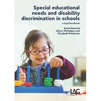 Special Educational Needs and Disability Discrimination in Schools - A