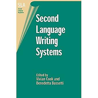 Second Language Writing Systems (Second Language Acquisition)