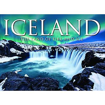 Iceland - The Land of Fire and Ice by Chris McNab - 9781782747727 Book