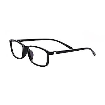Anti Blue Light Glasses - Shiny Black