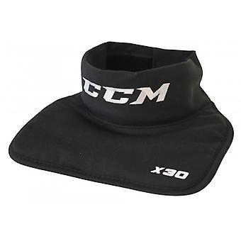 CCM X 30 collar junior / senior