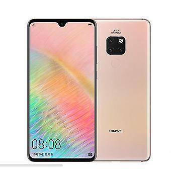 Huawei mate 20 6/64GB rosa smartphone