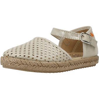 Vulladi Sandals 7356 677 Color Champang