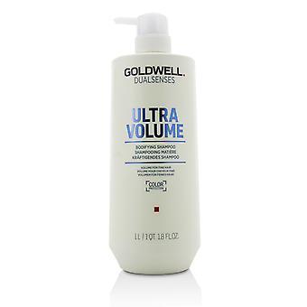Dual senses ultra volume bodifying shampoo (volume for fine hair) 215838 1000ml/33.8oz