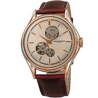 Akribos XXIV Men's Watch Ref. AK1057RGBR