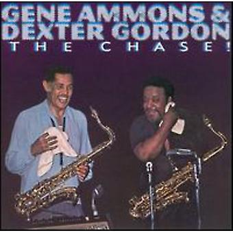 Ammons/Gordon - Chase [CD] USA import