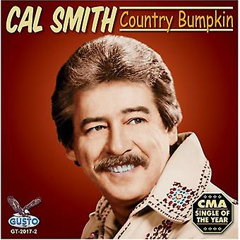 Cal Smith - land Bumkin [CD] USA import