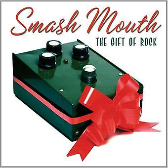 Smash Mouth - Gift of Rock [CD] USA import