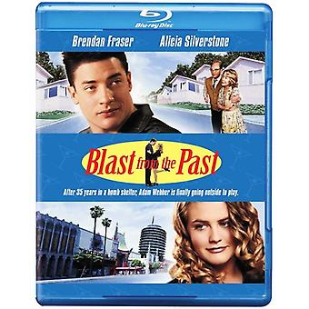 Blast från the Past [BLU-RAY] USA import