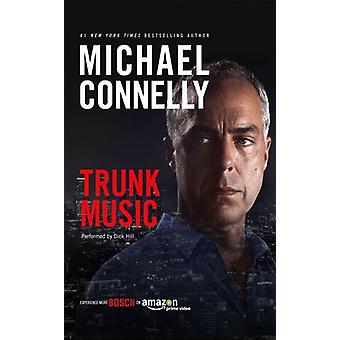 Connelly*Michael / Hill*Dick - Trunk Music Mti [CD] USA import