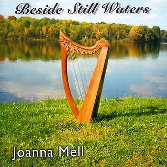 Joanna Mell - ved siden af stadig farvande [CD] USA import