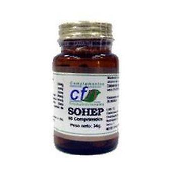 Sohep 60 tablets