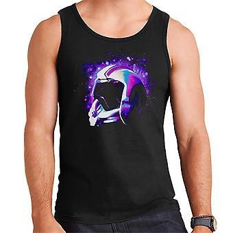 Original Stormtrooper Rebel Pilot Helmet Galaxies Men's Vest