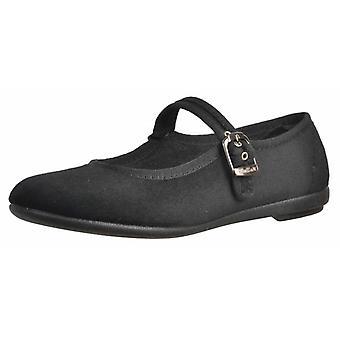 Vulladi Schoenen 34614 Zwart