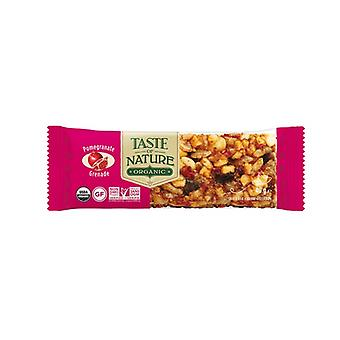 Bar of Nuts with Granada 1 bar of 40g