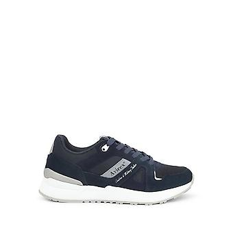 Avirex - Shoes - Sneakers - AV01M60620_02 - Men - navy,gainsboro - EU 44