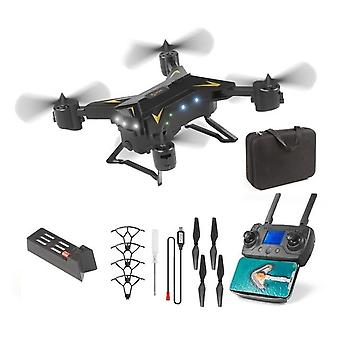 Gps 5g 4k Wifi Fpv Remote Control Rc Quadcopter With Hd Camera 20mins Play Time 2km Long Distance