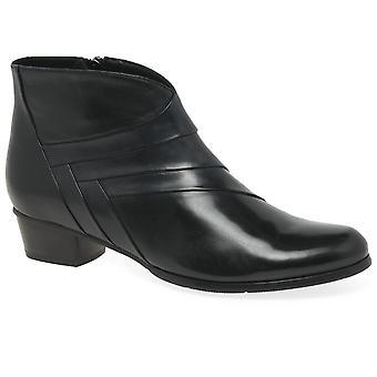 Regarde Le Ciel Stefany 345 Womens Ankle Boots