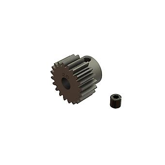 Arrma AR310876 Pinion Gear 20T 0.8 Mod 4x4 BLX 3S