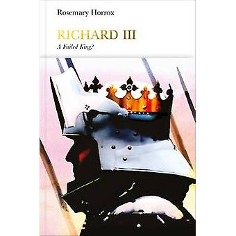 Richard III Penguin Monarchs by Horrox & Rosemary