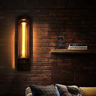Meter Mall Industrial Vintage Lampa ścienna