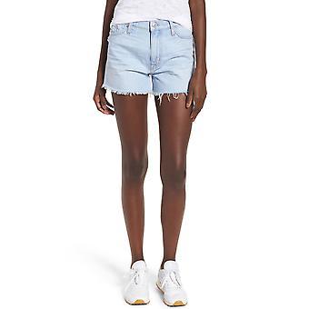 Hudson | Sade Cut Off Jean Shorts
